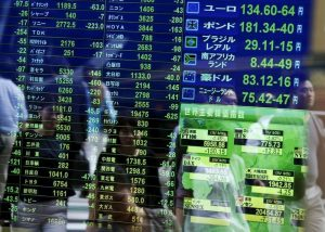 Asian Markets Slip as Trump Threatens Higher Tariffs