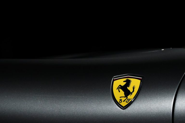 Ferrari extends Italian plant closures to April 14 subject to supplies