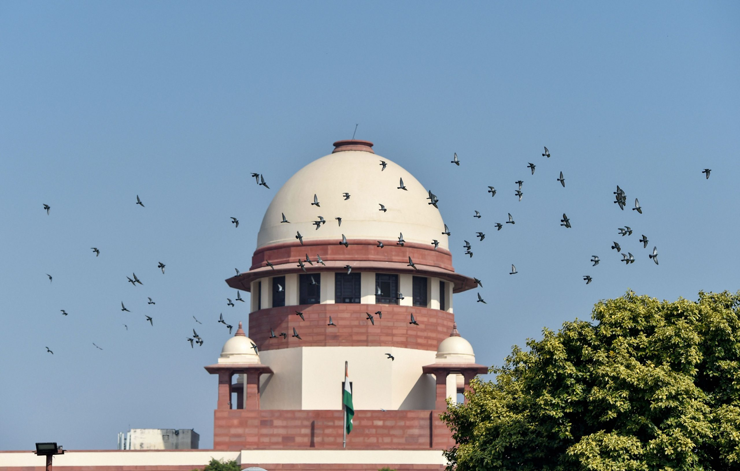 Supreme Court order for free coronavirus testing may hinder fight, say business leaders, health experts