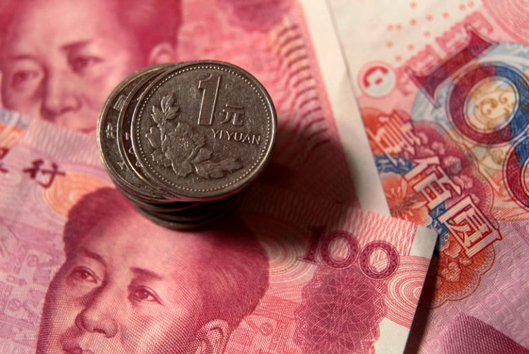 China's Trade Rose in Yuan Terms in June Amid Worsening Virus