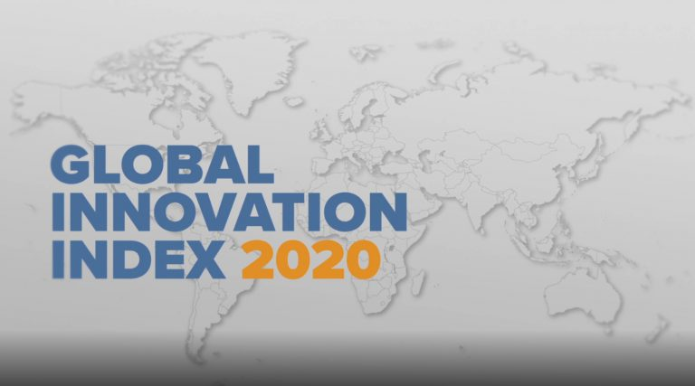 India jumps 4 places on Global Innovation Index to enter top 50 league