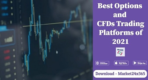Best Options and CFDs Trading Platforms of 2021