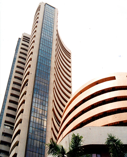Sensex Surges Over 500 Points To Reclaim 50,000, Nifty Back Above 15,000
