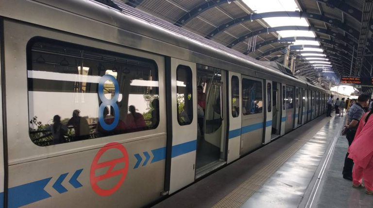 Delhi Metro resumes operations, commuters asked to follow Covid protocols