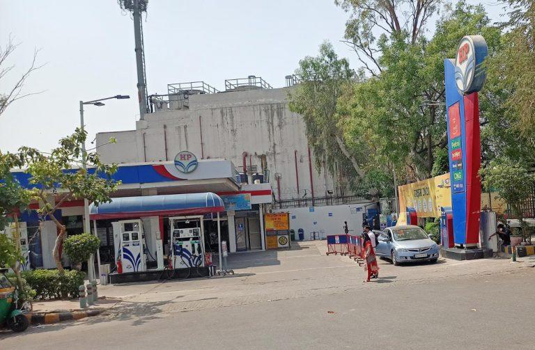 Petrol Price Today Hits Rs 100-per-Litre Mark in Delhi, Kolkata